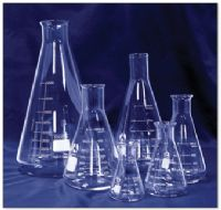 Graduated Jugs Erlenmeyer Flasks
